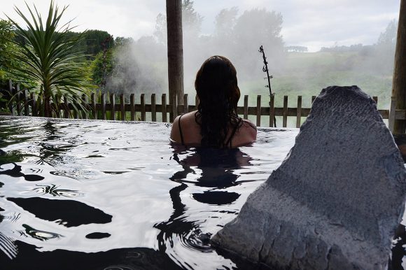 Spa Breaks in Ireland